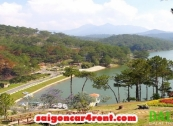 Ho chi minh to Mui ne Cu chi tunnel Dalat tour 7 days